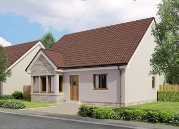 Thumbnail 3 bed detached bungalow for sale in Holmhead Road, Cumnock