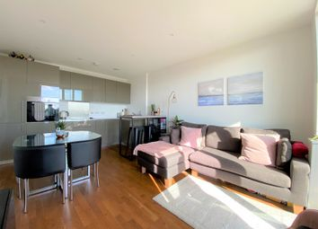 Thumbnail 2 bed flat for sale in Duncombe House, Royal Arsenal Riverside, London