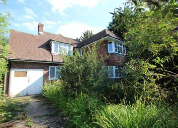 Thumbnail 4 bed detached house for sale in Dorset Drive, Edgware, Middlesex