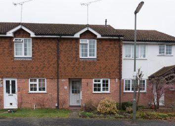 Thumbnail 2 bed terraced house for sale in Elder Road, Bisley, Woking