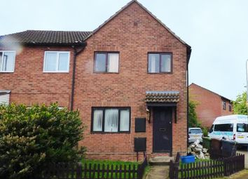 Thumbnail 3 bedroom end terrace house for sale in Rodgers Close, Elstree, Borehamwood
