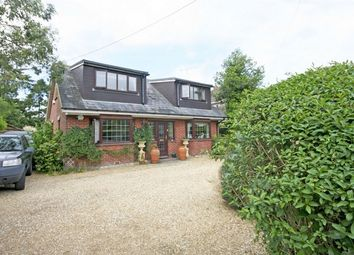 Thumbnail 4 bed property for sale in Poulner, Ringwood, Hampshire
