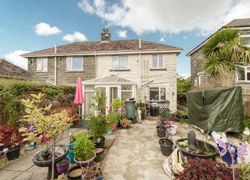 Thumbnail Semi-detached house for sale in Whitson Cross Lane, Tamerton Foliot, Plymouth