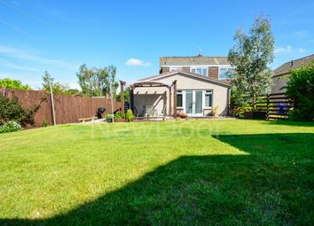 Thumbnail 3 bed semi-detached house for sale in Newton Road, Bishopton