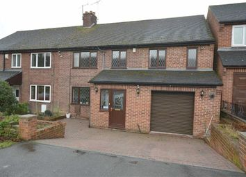 Thumbnail 5 bed semi-detached house for sale in Spital Lane, Spital, Chesterfield, Derbyshire