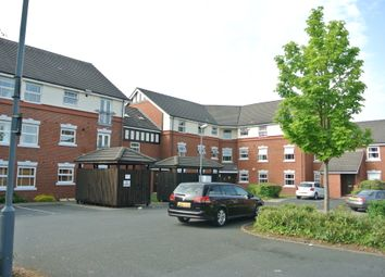 Thumbnail 2 bed flat to rent in Sycamore Close, Cecil Road, Erdington