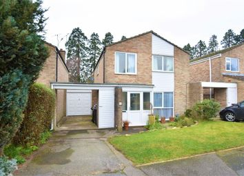 Thumbnail 4 bed detached house for sale in Holly Hedge Road, Frimley, Camberley, Surrey