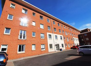 2 bed flat to rent in Carlotta Way, Dumballs Road, Cardiff Bay CF10