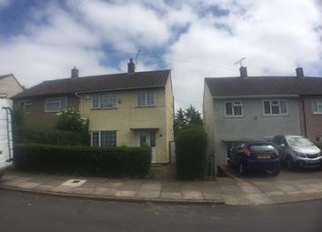 Thumbnail 3 bed semi-detached house for sale in Abercorn Road, Luton