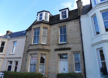 Thumbnail 4 bed flat to rent in Harrison Road, Merchiston, Edinburgh