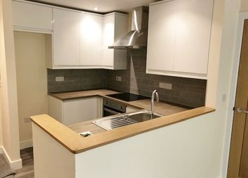 Thumbnail 2 bed flat to rent in 4 Quest House, London Road, Fairford