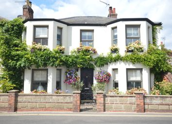 Thumbnail 3 bed semi-detached house for sale in Beach Road, Winterton-On-Sea, Great Yarmouth