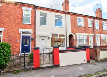 Thumbnail 3 bed terraced house for sale in Carlyle Street, Heanor, Derbyshire