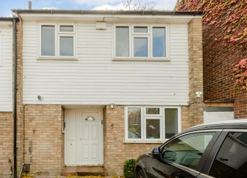 4 bed end terrace house for sale in Somerset Road, London NW4