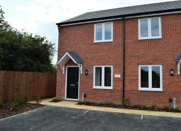 Thumbnail 2 bed property for sale in Dunston Lane, Chesterfield