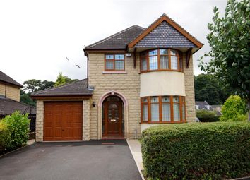 Thumbnail 3 bed detached house for sale in Victoria Chase, Bailiff Bridge, Brighouse