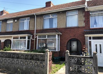 Thumbnail 4 bed property to rent in Filton Avenue, Horfield, Bristol