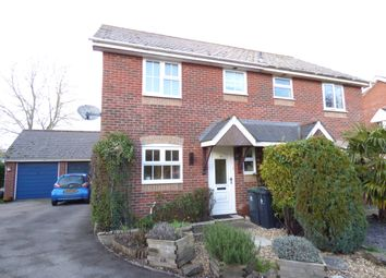 3 bed semi-detached house for sale in Woodmills Close, Stalbridge DT10
