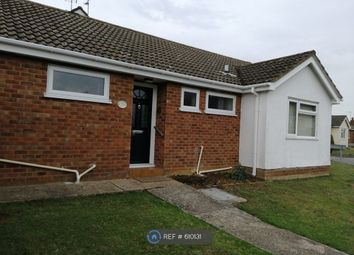 Thumbnail 2 bedroom bungalow to rent in Thirlmere Drive, Stowmarket