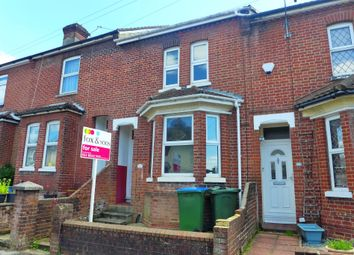 Thumbnail 3 bedroom terraced house for sale in Mortimer Road, Itchen, Southampton