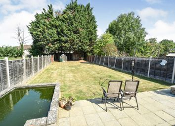 Whitley Wood Road, Whitley Wood, Reading RG2. 5 bed semi-detached house