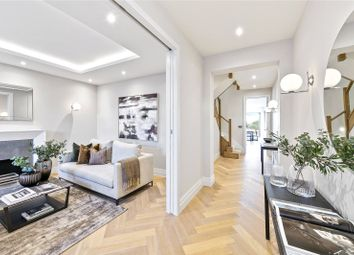 Thumbnail 5 bed end terrace house for sale in George Road, Kingston Upon Thames, Surrey
