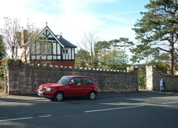 Thumbnail Land for sale in Church Road, Rhos On Sea