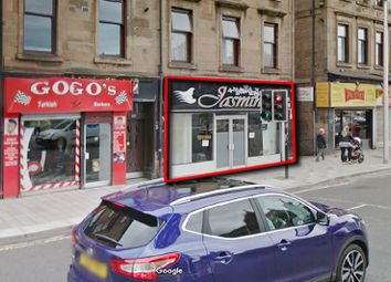Thumbnail Commercial property for sale in 1129, Pollokshaws Road, Shawlands, Glasgow G413Yh