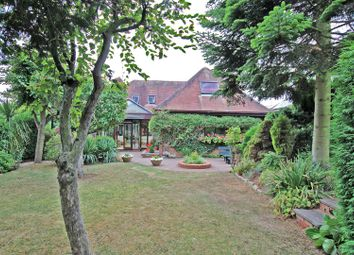 Thumbnail 4 bed detached house for sale in Friday Lane, Gedling Village, Nottingham