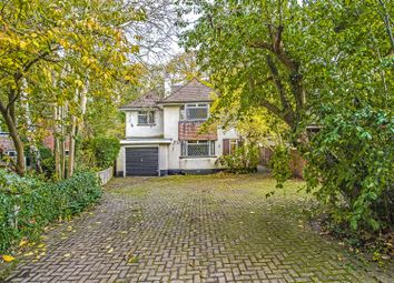 Thumbnail 4 bed detached house for sale in Tangier Way, Burgh Heath, Tadworth