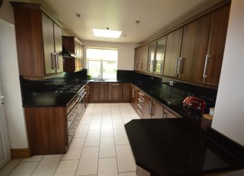 Thumbnail 3 bed property to rent in Park Grove Road, London