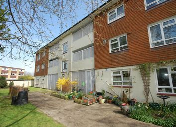 Thumbnail 2 bedroom flat to rent in Kemsing Close, Bromley, Kent
