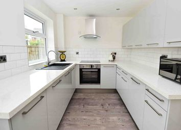Thumbnail 3 bedroom detached house to rent in Badger Way, Blackwell, Bromsgrove