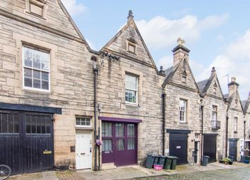 Thumbnail 1 bed flat for sale in Rothesay Mews, West End, Edinburgh