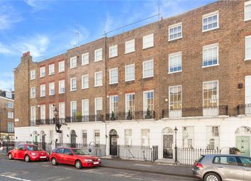 Thumbnail 5 bed terraced house to rent in Upper Montagu Street, Marylebone, London