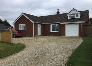 Thumbnail 4 bed property for sale in Church Lane, Wicklewood, Wymondham