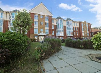 Thumbnail 1 bed flat for sale in Queens Court, Cliftonville