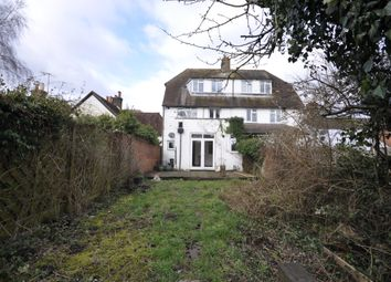 Thumbnail 1 bed flat for sale in Meadrow, Godalming