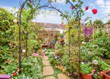 Thumbnail 2 bedroom terraced house for sale in Fawcett Road, Southsea, Hampshire