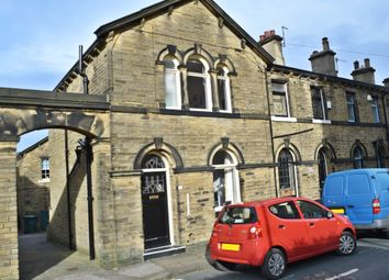 Thumbnail 2 bed terraced house to rent in Lockwood Street, Saltaire, Shipley