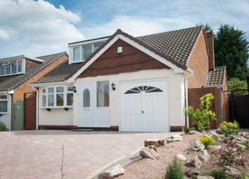 Thumbnail 4 bed detached house for sale in Dunchurch Crescent, Sutton Coldfield
