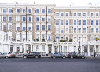 Thumbnail 1 bedroom flat for sale in Elvaston Place, Knightsbridge, London
