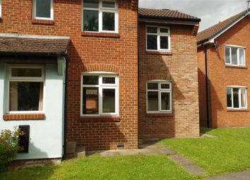 Thumbnail 2 bedroom property for sale in Greenholme Close, Boroughbridge, York