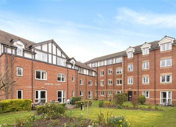 Thumbnail 1 bed flat for sale in Brookfield Court, Springfield Road, Southborough, Tunbridge Wells