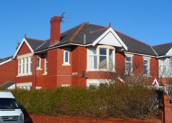 Thumbnail 4 bedroom semi-detached house for sale in Warbreck Hill Road, Blackpool