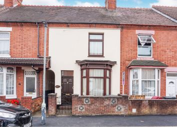 Thumbnail 3 bed terraced house for sale in Stewart Street, Nuneaton