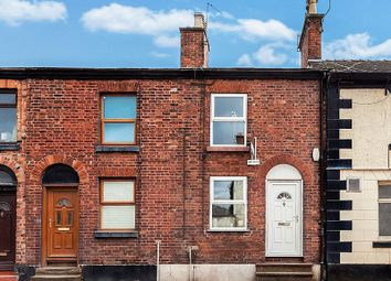Thumbnail 2 bed terraced house to rent in Willow Street, Congleton