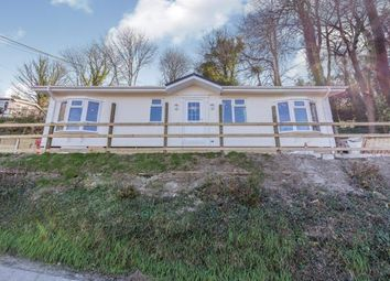 Thumbnail 2 bed bungalow for sale in Bickland Water Road, Budock Water, Falmouth