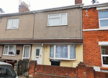 Thumbnail 2 bedroom terraced house for sale in Omdurman Street, Swindon
