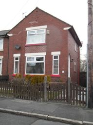 Thumbnail 2 bedroom semi-detached house to rent in Coverham Avenue, Oldham